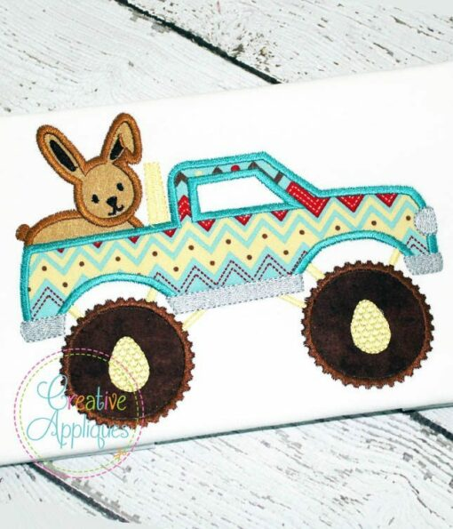 easter-bunny-rabbit-monster-truck-applique-embroidery-design