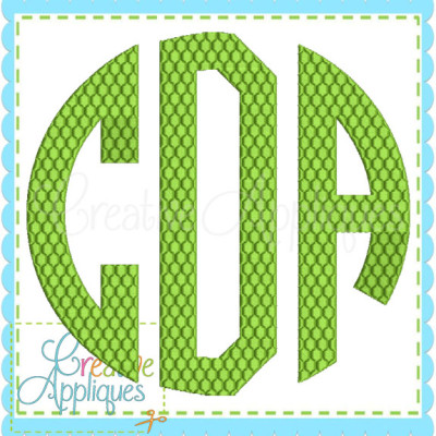 Circle-Monogram-Embroidery-Font