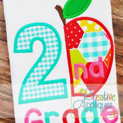 2nd-grade-applique