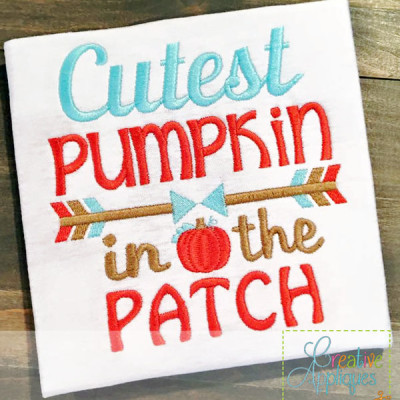 cutest-pumpkin-in-the-patch-embroidery