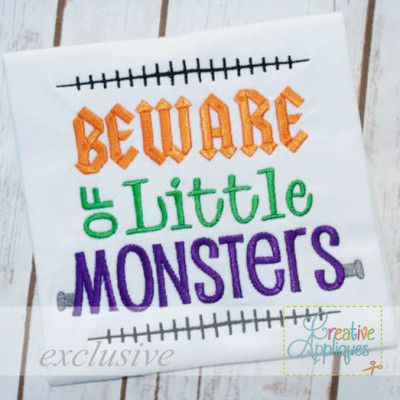 beware-of-monsters-embroidery