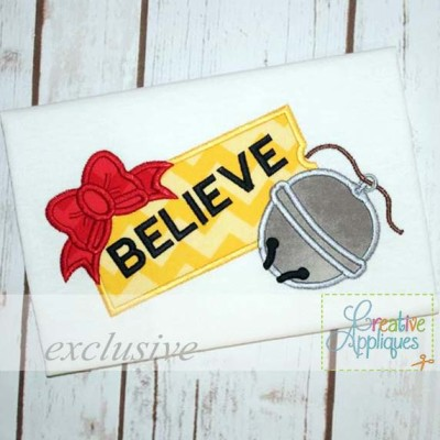 believe-ticket-bow-applique