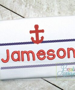 anchor-rope-monogram-line-frame-embroidery
