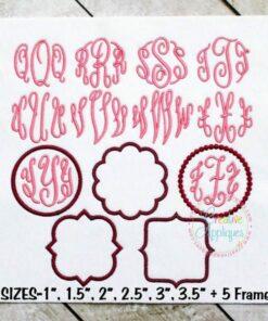 master-circle-fancy-circle-grand-monogram-circle-monogram-embroidery-font-elegant-circle-master-circle-fancy-circle-grand-monogram-embroidery-font