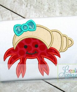 hermit-crab-sand-crab-embroidery-applique-design