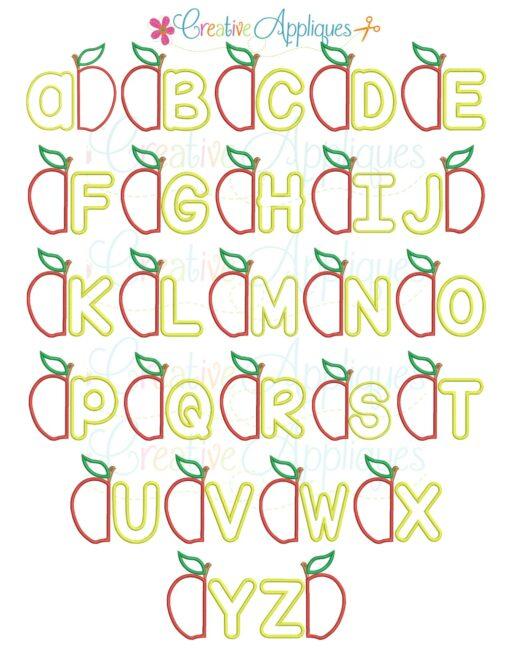 apple-alphabet-applique-embroidery-design