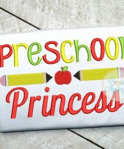 preschool-princess-embroidery-design