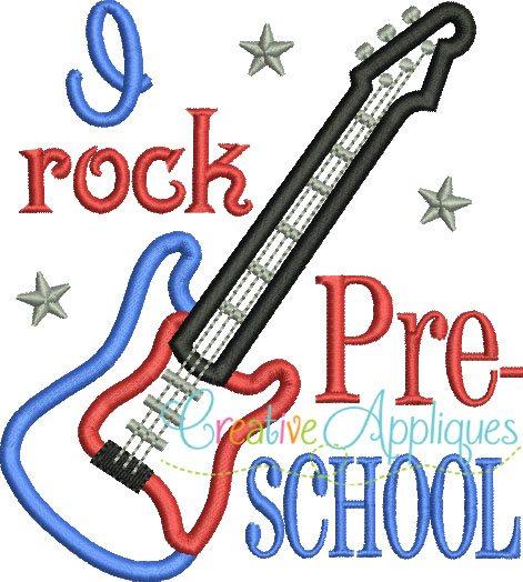 i-rock-preschool-embroidery-applique-design