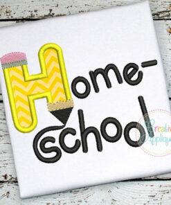 homeschool-pencil-embroidery-applique-design
