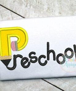 preschool-pencil-kindergarten-star-embroidery-applique-design