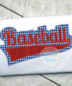 baseball-embroidery-applique-design