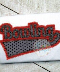 bowling-embroidery-applique-design