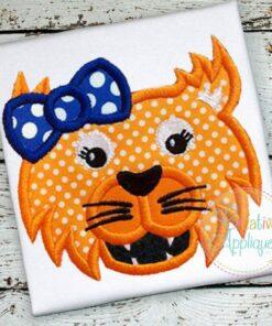girl-wildcat-embroidery-applique-design