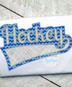 hockey-embroidery-applique-design