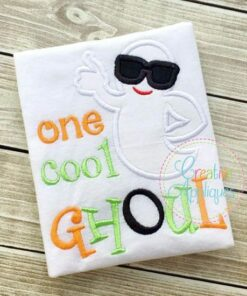 one-cool-ghoul-ghost-sunglasses-glasses-applique-embroidery-design