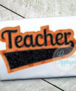teacher-embroidery-applique
