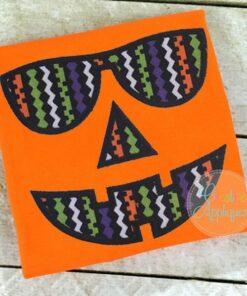 sunglasses-glasses-jack-o-lantern-face-embroidery-applique-design