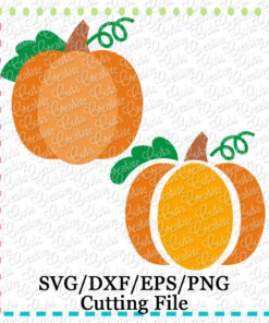 pumpkin-svg-cutting-file