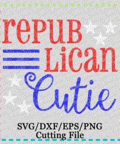 republican-cutie-svg-cutting-file
