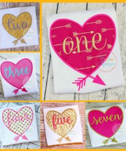 heart-arrow-number-set-tribal-arrow-birthday-embroidery-applique-design
