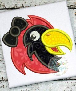 girl-falcon-cardinal-seahawk-embroidery-applique-design