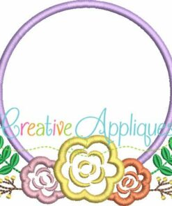 monogram-flower-frame-embroidery-applique-design