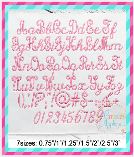 classic-script-embroidery-alphabet-font-creative-appliques