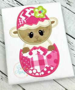 easter-lamb-egg-girl-applique-embroidery-design