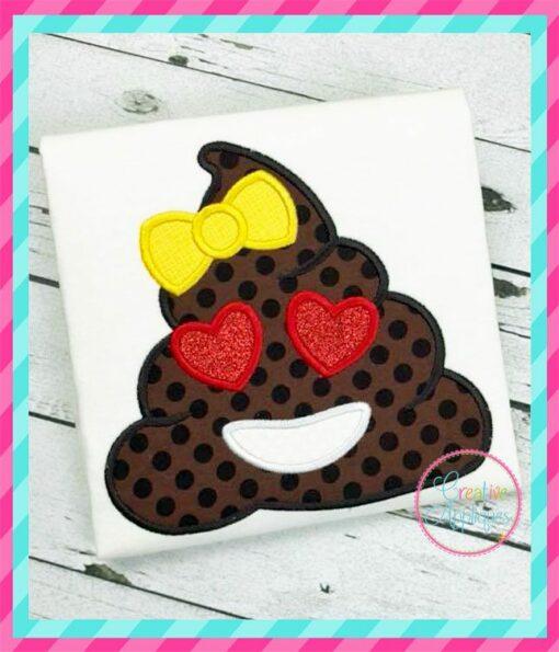 girl-poop-emoji-embroidery-applique-design
