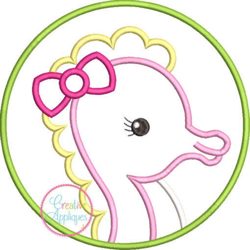 seahorse-circle-embroidery-applique-design-creative-appliques