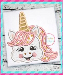 unicorn-head-face-embroidery-applique-design-creative-appliques