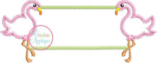 flamingo-monogram-frame-embroidery-applique-design-creative-appliques