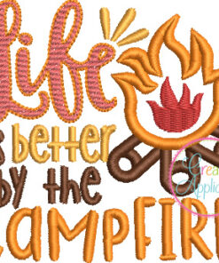 life-is-better-by-the-campfire-embroidery-applique-design-creative-appliques