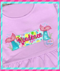 mermaid-tail-frame-embroidery-applique-design-creative-appliques_